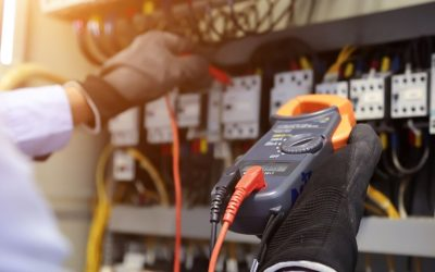 What Are the Responsibilities of a Residential Electrician vs