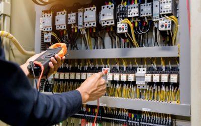 Commercial Electricians – Essential Services