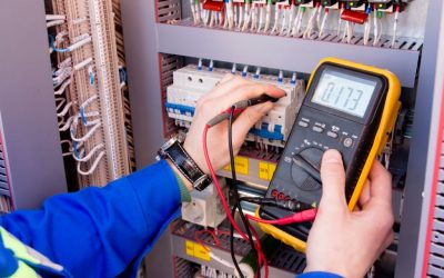 A Brief History of Electrical Contractors