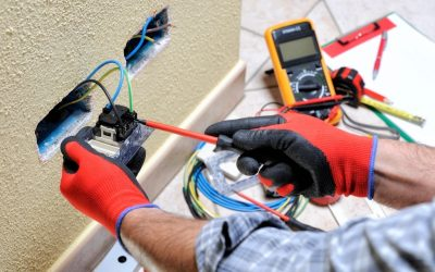 What Does an Industrial Electrician Do