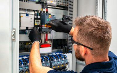 Understanding the Responsibilities of an Industrial Electrician